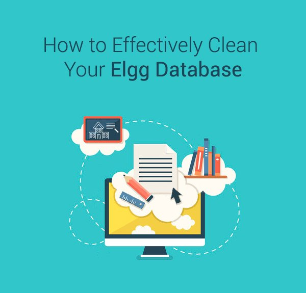 How to Effectively Clean Your Elgg Database