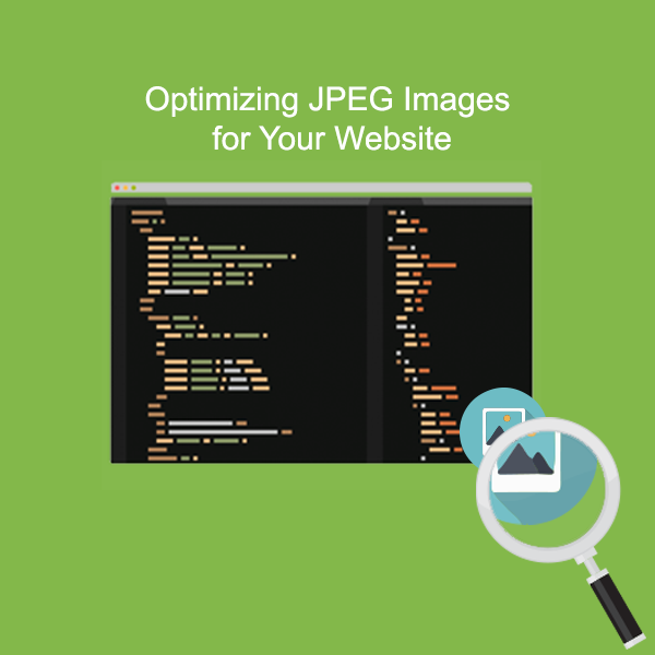 Blog - Optimizing JPEG Images for your site2